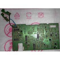 Placa Do Cd Som System Philips Fw-c30 Fwc30
