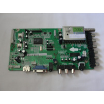 Placa Principal T15.01mv26-30r Sti Toshiba Le2450