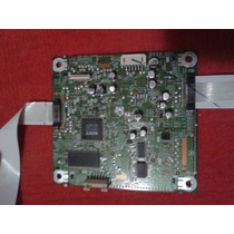Placa Do Cd Do Som Sony Hcd.gpx5g