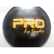 Protetor Calota Para Alto Falante Pro By Spyder 160mm