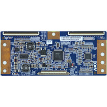Placa T-con Sony Klv-37m400a T370xw02 Vc Ctrl Bd 37t03-c00