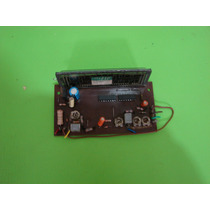 Vu Fluorecente Amplificador Gradiente Model 246/366
