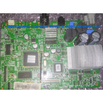 Placa Principal Mini System Sansung Mod-mx-f730/zd/cod.ah94-