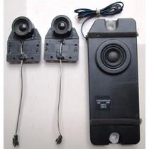 Alto-falantes E Sub Woofer Philips 42pfl4007g