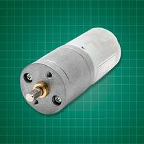 Motor Dc 12v 30rpm Com Caixa De Redução+ Código Arduino