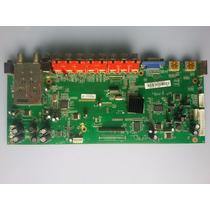 Placa Principal Tv Cce Stile D37 - Gt-309px-v302