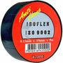 Fita Isolante Anti Chama Isoflex 19mm X 10m C/ 10 Unid