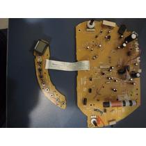 Placa Principal Do Som Philips Ax380sx-78a