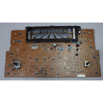 Placa Do Painel Som System Gradiente As80/2 As80-2 Garantia!