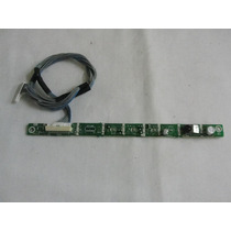 Placa Sensor Tv Sharp Lc46r54b Ke264 Original *