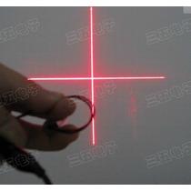 Módulo Ponteiro Laser Cruz Módulo Laser Vermelho