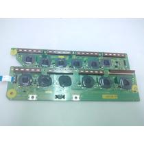 Placa Buffer Tv Panasonic Tc-p42x10b Tnpa4776 Tnpa4777