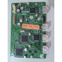 Placa Hdmi Sony Str-dh700 A1633066a - Original