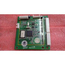 Placa Mcu Som Philips Fwm452 Fwm462