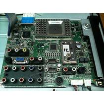 Placa Principal Tv Samsung Pl50a450p1 Bn41-00984a Bn91-0221h