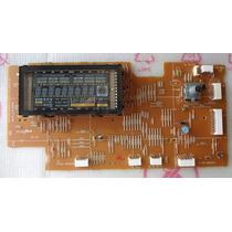 Placa Painel Som System Philips Fwc505 Fw-c505 Nova Garantia