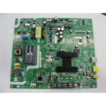 Placa Principal *35017652 Toshiba Le4058