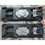 Alto-falante Bn63-02225a Bn-63-2226a Samsung Ln40d503f7g