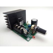 Controlador Pwm 12v - 30v 30a Para Celulas Hho E Motores Dc