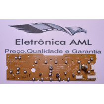 Placa Frontal Philips Fwm570/19 314011333523