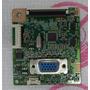 Placa De Sinal Monitor Lcd Samsung B1630n Novo Garantia ****
