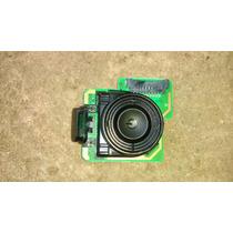 Chave Liga/desliga Da Tv Samsung - Mod.: Un32h4303ag