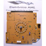 Placa Do Volume Lg Cm9730 Eax64870401