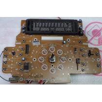 Placa Do Painel Display Som System Lg Mct354 Com * Garantia!