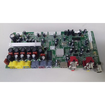Placa Principal Home Theater Pht660n2