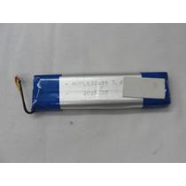 Bateria 7,4v/1750mah Dvd Portátil Tec Toy Hypl632699