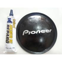 Bolha Protetor Para Alto Falante Pioneer 135mm + Cola