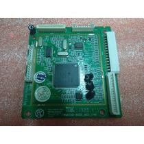 Placa Do Micro Mcu Som Philips Fwm6500 - 9000 Mcu 1.46 Nova