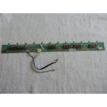 Placa Inverter Ssb400_12v01 Rev0.3 Tv Samsung Ln40c530f1