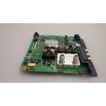 Placa Principal Tv Panasonic Tc-50a400b - Tnp4g569
