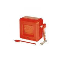 Caixa Painel Emergência Patola Pb-106 - Alarme Incêndio