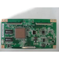 Conserto Placa T-con V400h1-c03 Samsung Ln40a550p
