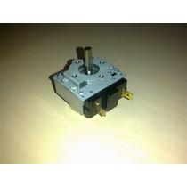 Chave Temporizadora Forno Eletrico, Timer 120 Min, Nardeli