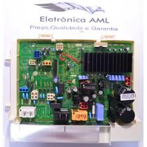 Placa De Lavadora Lg Wd-1252rda Eax64914407-a *
