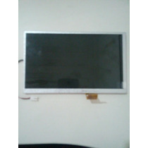 Tela Lcd Led 7 (kd07d21-26nh-a1) Dvd