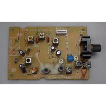Módulo Tuner Rádio Am Fm Som System Philips Fwm912 Fwm912bk