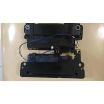 Par Auto-falante 32ln5400 Lg Ebz61759008 - 8 Homs 10/15watts