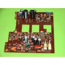 Pci 231a Amplificador Gradiente Model 86 E126