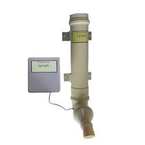 Alimnetador Automático Para Alevinos, Ração 1,7 Mm