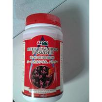 Azoo Reef Calcium Powder 500g- Suplemento P/ Corais Marinhos