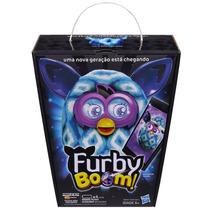 Brinquedo Novo Lacrado Da Hasbro Furby Boom!