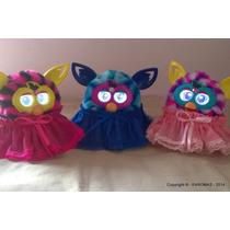 Roupa Do Furby / Furby Boom - Acessório Brinquedo