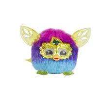 Furby Furbling Crystal Series Original Hasbro - Rosa/azul