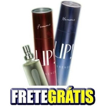Perfumes Importados Up Essência Original 50ml Frete Grátis
