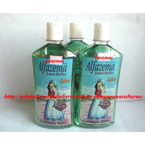 Meia Duzia Perfume Alfazema Deo Colonia Halley Splash 500ml