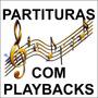 99 Partituras Sertanejo Com Playbacks / Midis